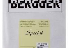 Bergger Cot 320