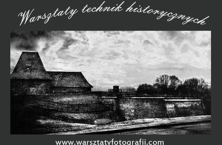 warsztaty technik historycznych