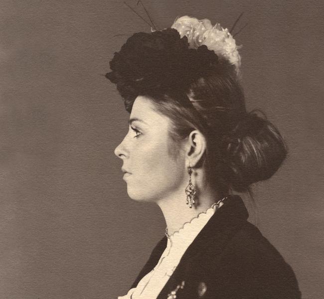 Odbitka albuminowa – królowa 19tego wieku